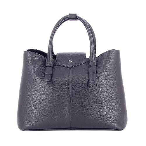 Nathan-baume tassen handtas zwart 178707