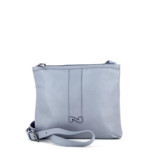 Nathan-baume tassen handtas blauw 184281