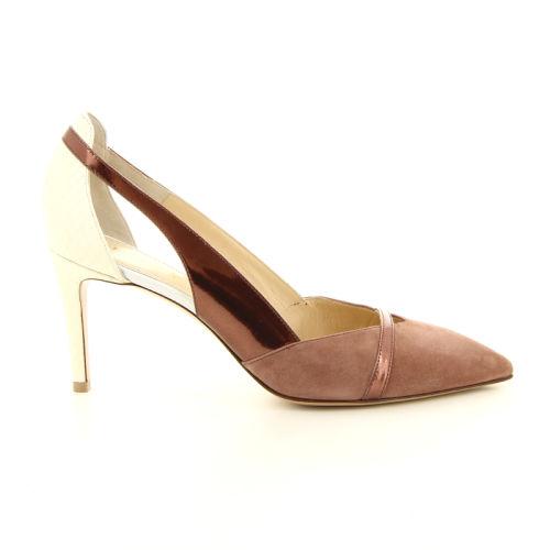 Dyva damesschoenen pump rose 13108