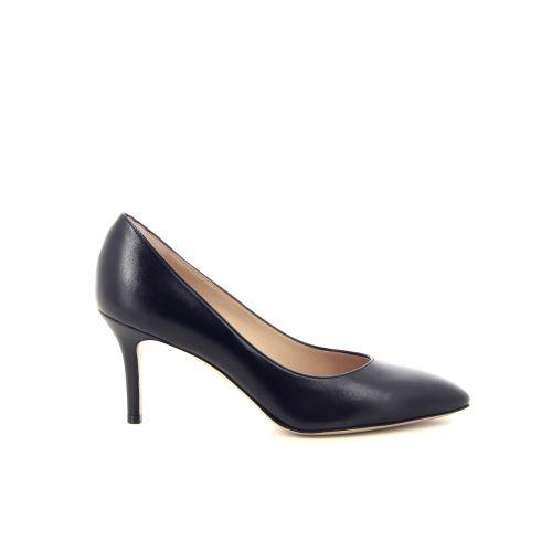 Dyva damesschoenen pump zwart 185050