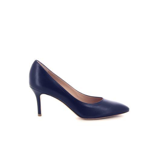 Dyva damesschoenen pump blauw 185048