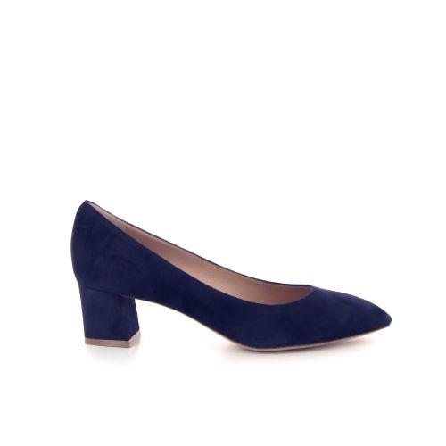 Dyva damesschoenen pump blauw 185025