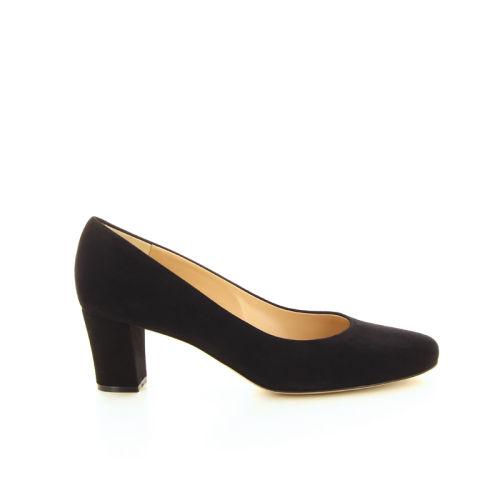 Dyva damesschoenen pump zwart 17523