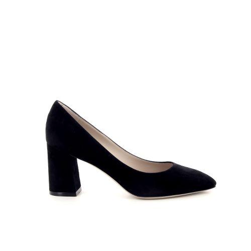 Dyva damesschoenen pump zwart 185036
