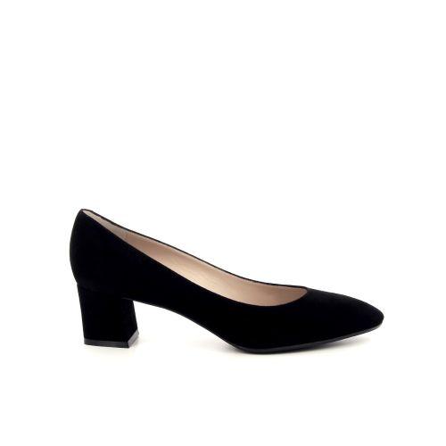 Dyva damesschoenen pump zwart 189540