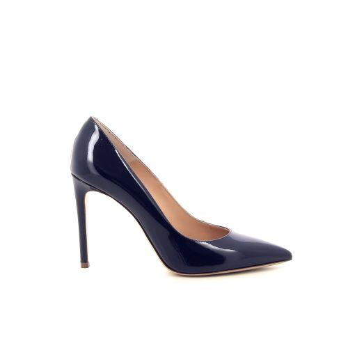 Dyva damesschoenen pump donkerblauw 195532