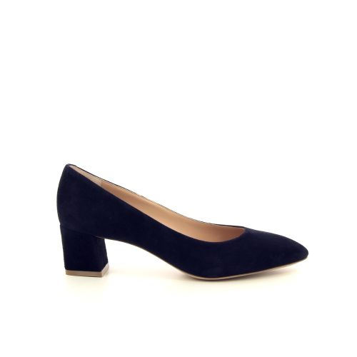 Dyva damesschoenen pump donkerblauw 195509