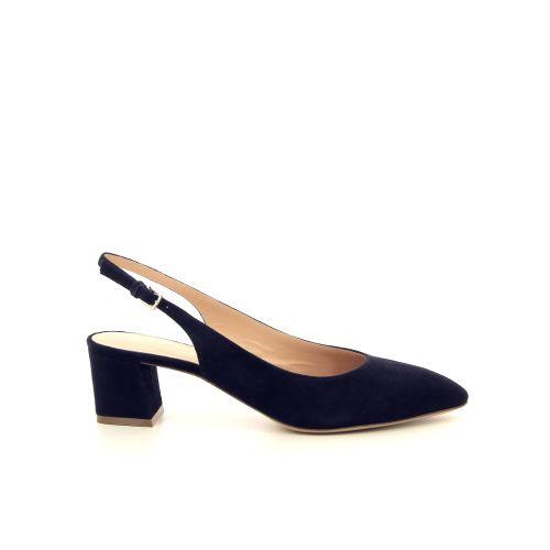Dyva damesschoenen sandaal donkerblauw 195582
