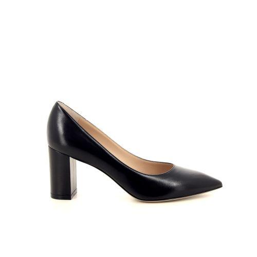 Dyva damesschoenen pump zwart 195525