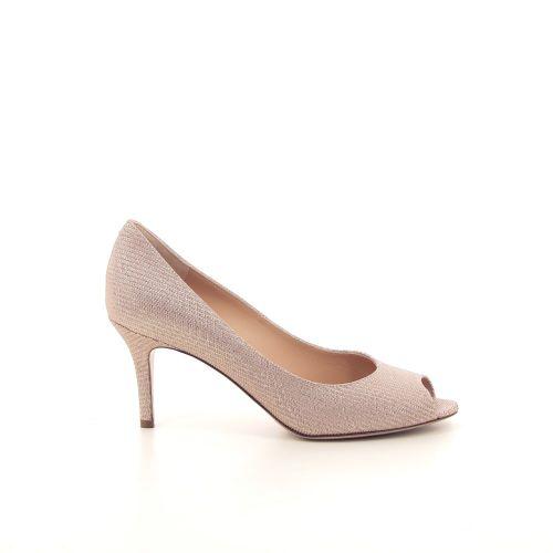 Dyva damesschoenen sandaal poederrose 195533