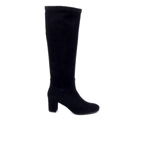 Dyva damesschoenen laars zwart 200180
