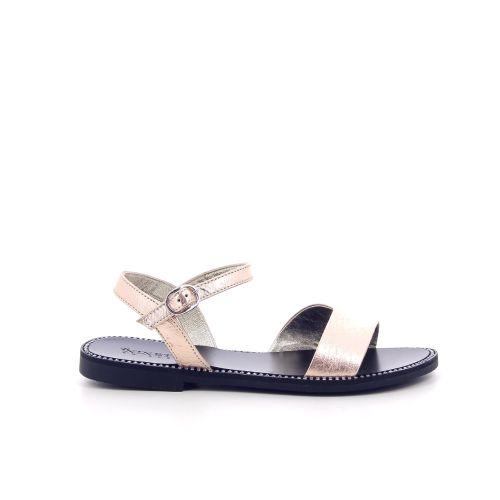 Ninette  sandaal poederrose 193957