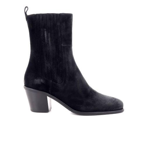 Janet & janet damesschoenen boots zwart 199212
