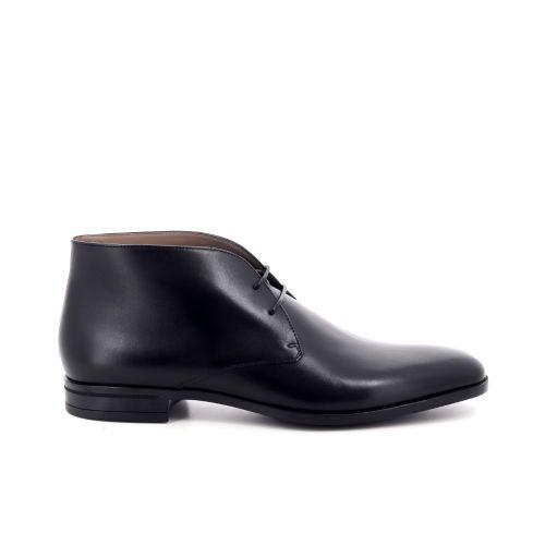 Boss herenschoenen boots zwart 199720