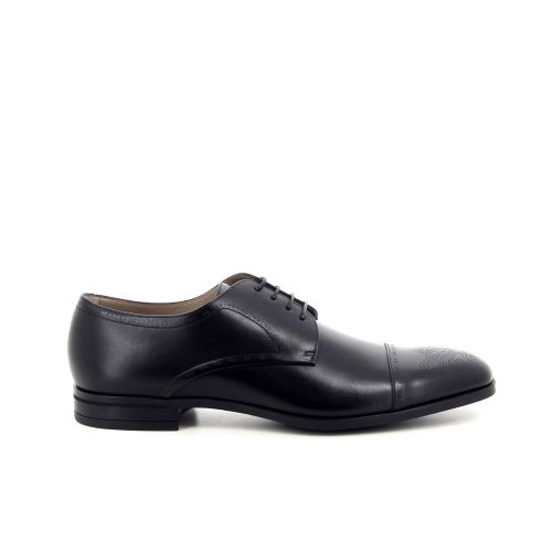 Boss  veterschoen zwart 188461