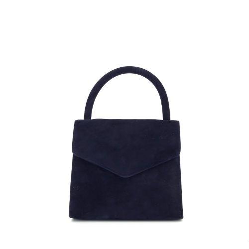 Lebru  handtas donkerblauw 180624