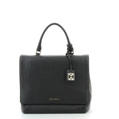 Coccinelle tassen handtas zwart 21704