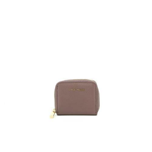 Coccinelle accessoires portefeuille rood 21712
