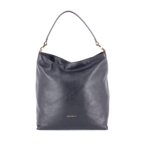 Coccinelle tassen handtas zwart 179791