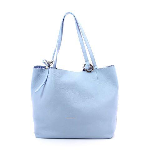 Coccinelle tassen handtas blauw 185155