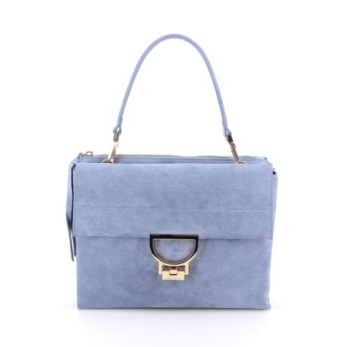 Coccinelle tassen handtas hemelsblauw 191429