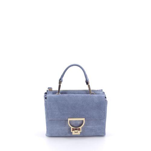 Coccinelle tassen handtas hemelsblauw 191431