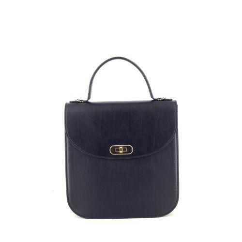 Coccinelle tassen handtas zwart 197409
