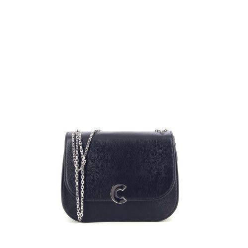 Coccinelle  handtas zwart 197402
