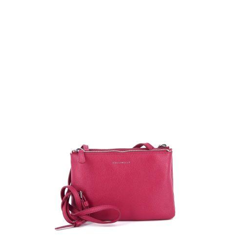 Coccinelle tassen handtas rose 185143