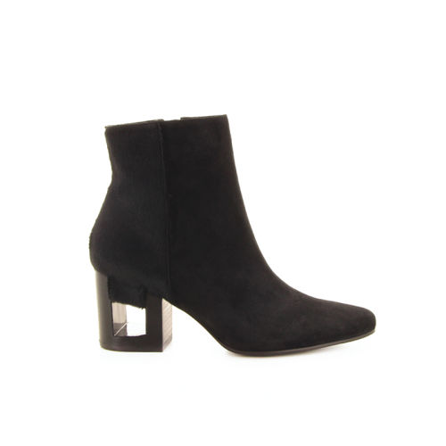 Vic matie damesschoenen boots zwart 18871