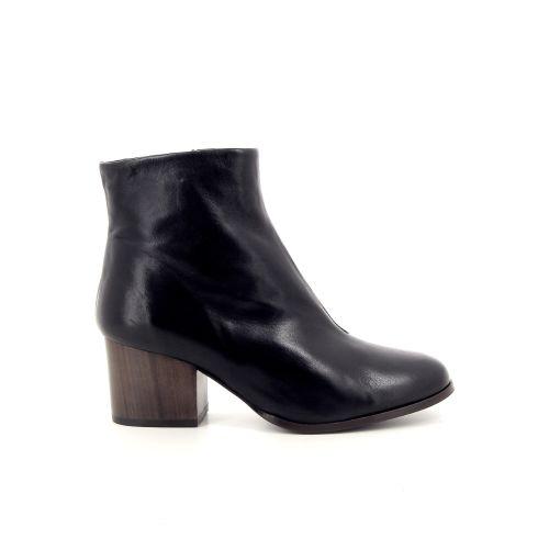Megumi ochi damesschoenen boots zwart 179515