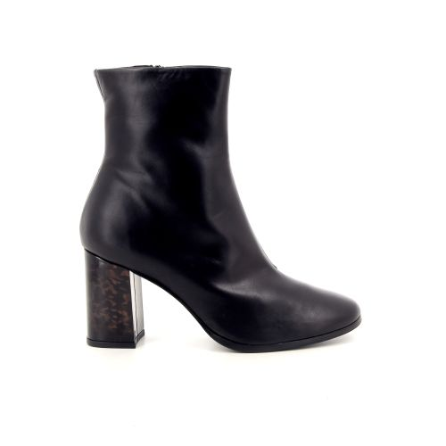Megumi ochi damesschoenen boots zwart 179519