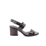 Megumi ochi damesschoenen sandaal groen 171720