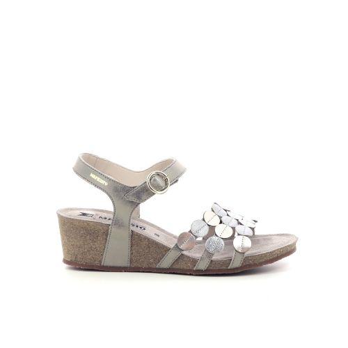 Mephisto  sandaal brons 203726