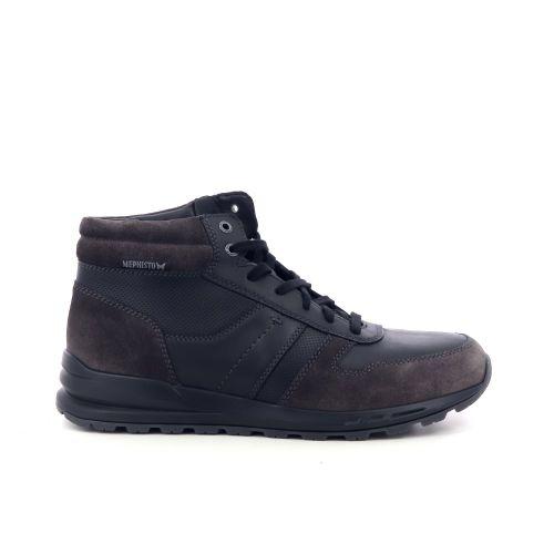 Mephisto  boots bruin 209395