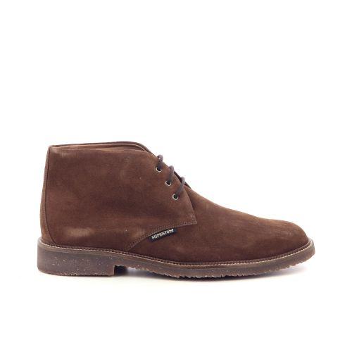 Mephisto  boots cognac 209396