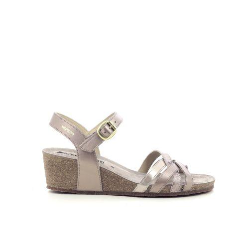Mephisto damesschoenen sandaal brons 203725