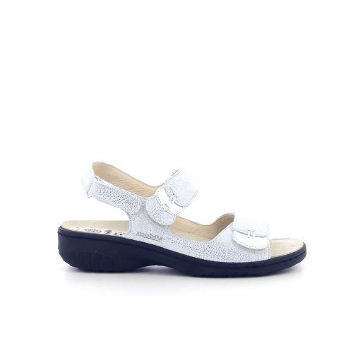 Mephisto damesschoenen sandaal donkerblauw 212747