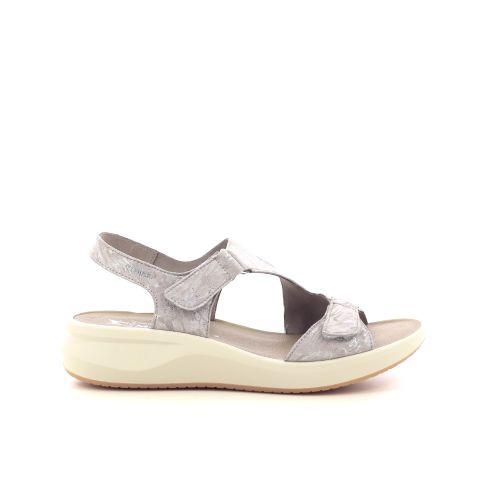 Mephisto damesschoenen sandaal l.taupe 212755