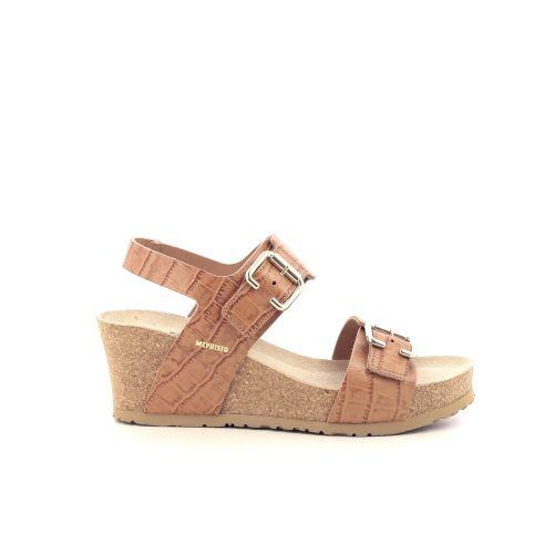 Mephisto damesschoenen sandaal naturel 212761