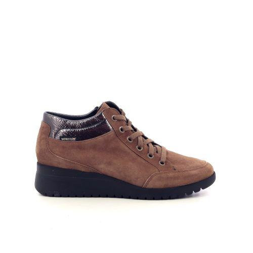 Mephisto damesschoenen boots naturel 217330