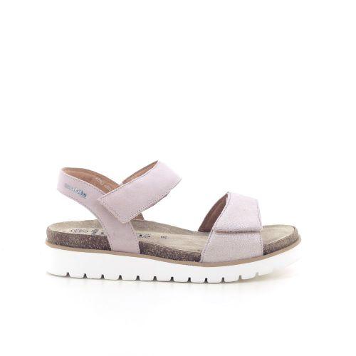 Mephisto damesschoenen sandaal poederrose 203723