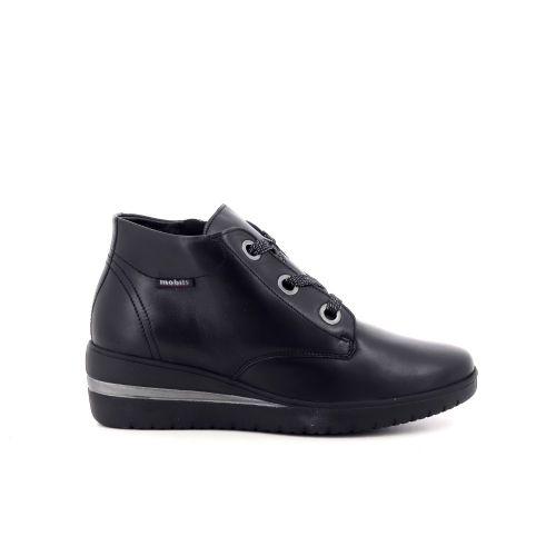 Mephisto damesschoenen boots roest 209548