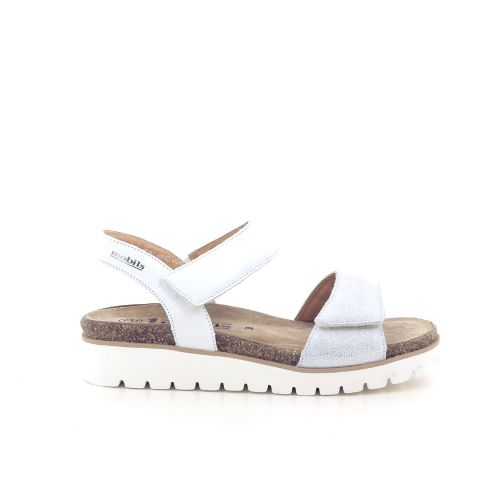 Mephisto damesschoenen sandaal taupe 212752