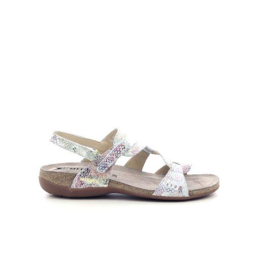 Mephisto damesschoenen sandaal wit 203706