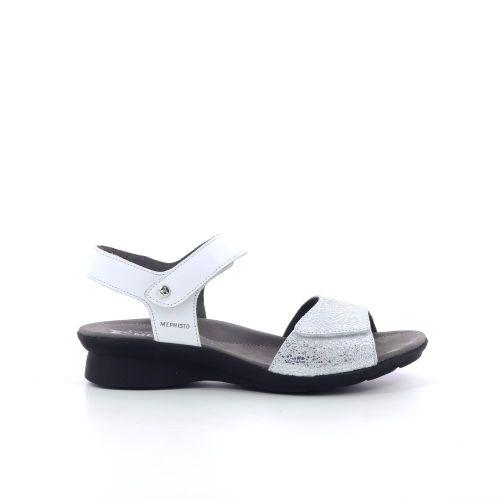 Mephisto damesschoenen sandaal wit 203709