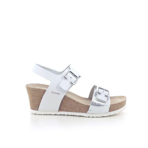 Mephisto damesschoenen sandaal wit 203732