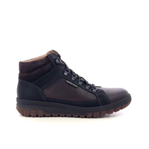 Mephisto herenschoenen boots bruin 217194