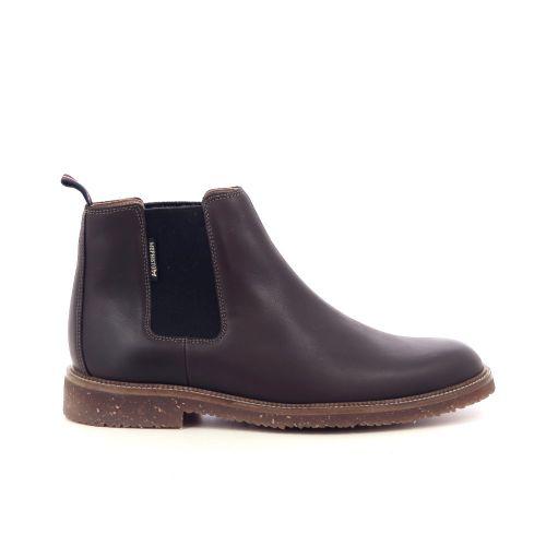 Mephisto herenschoenen boots bruin 217197