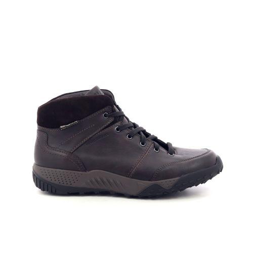 Mephisto herenschoenen boots d.bruin 199943